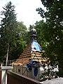 Chapel of Holy Grail (Havlíčkův Brod) - rekonstrukce střechy 2019 obr.01.jpg
