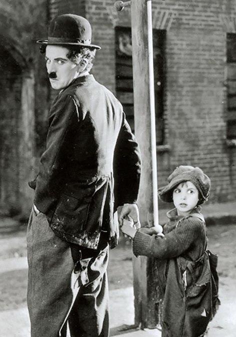 Chaplin The Kid 2 crop
