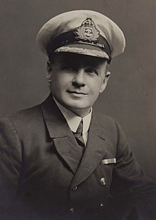 Charles Lightoller British sailor