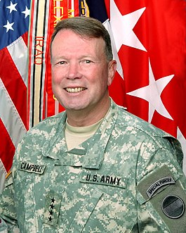 Charles C. Campbell (general) United States Army general