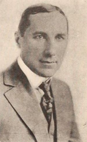 Charles Christie - Christie in 1920