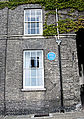 Charles Dickens Blue Plaque - Bury St Edmunds. (2015-05-20 11.45.18 by Jim Linwood).jpg