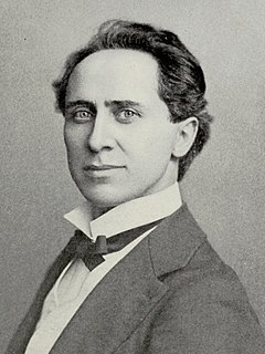 Charles W. F. Dick American politician