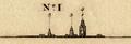 Charte Schuback 1831 Ausschnitt Türme Ansicht No1.png