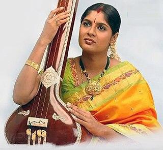 Charulatha Mani