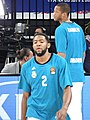Chasson Randle 2 Real Madrid Baloncesto Euroleague 20171012 (3).jpg