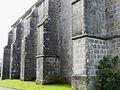 Chastreix église contreforts.JPG