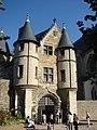 Chateau, Angers, Pays de la Loire, France - panoramio - M.Strīķis (4).jpg