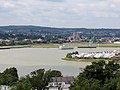 Chatham & River Medway from Amherst Fort 1.jpg