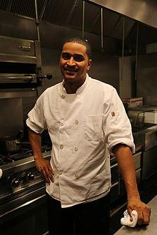 Joseph Johnson Chef Wikipedia