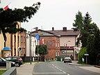 ul. Granitowa - Orlik - Bieruń