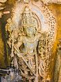 Chennakeshava temple Belur 833.jpg