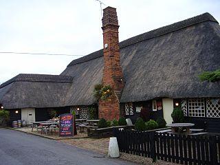 Chestfield Human settlement in England