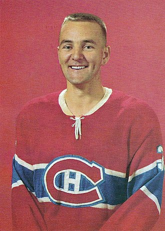 J. C. Tremblay - Image: Chex Jean Claude Tremblay Canadiens