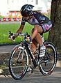 Chiara Favaron Bissoli - Women's Tour of Thuringia 2012 (aka).jpg