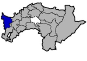 Dongshi, Chiayi - Dongshi Township in Chiayi County