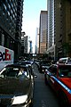 """Chicago (ILL) Downtown, N Clark St """" Man on the phone """" (4824726855).jpg"""