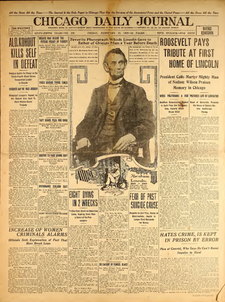 Chicago Daily Journal February 12 1909.png