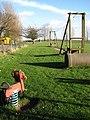 Children's playground - geograph.org.uk - 626396.jpg