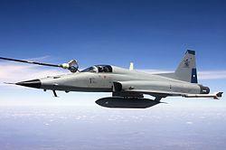 Chile Air Force Northrop F-5E Tigre III Lofting-5.jpg