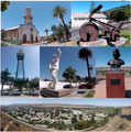 Chile Vallenar City Collage.png