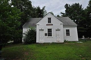 Pond Meeting House
