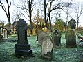 Christ Church, Charnock Richard, Graveyard - geograph.org.uk - 611175.jpg