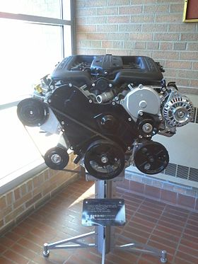 chrysler sohc v6 engine chrysler 3 5 sohc front 2 jpg