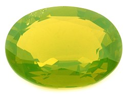 meaning of chrysoberyl