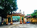 Chua Thac Cai,Ham Yen,tinh Tuyen Quang.Vn - panoramio.jpg