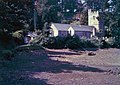 Church at St Just - 1962 - geograph.org.uk - 1494491.jpg