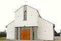 Church in Biskupice, powiat Poznan (5).JPG