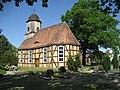 Church of Arnsnesta, Brandenburg. - panoramio.jpg