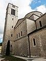 Church of Saint Nicholas Tavelic, the tower.jpg