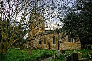 Great Coates farm village in the United Kingdom
