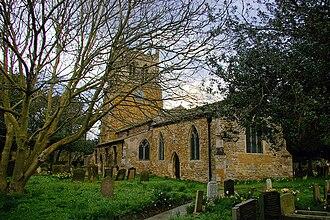 Great Coates - Image: Church of St. Nicolas, Great Coates geograph.org.uk 145916