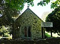 Church of St Boniface, Bonchurch, Isle of Wight 1.jpg