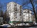 Chusovskaya street, 13, 15 - panoramio.jpg