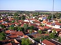 Cidade de Pirajuba MG Vista do alto - 02 - panoramio.jpg