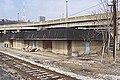 Cincinnati River Road station, 2005.jpg