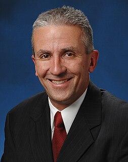 Mike Folmer American politician