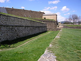 Citadel of Mont-Louis