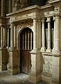 Clôture de chapelle Cathédrale de Laon 150908 02.jpg