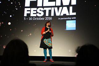 BFI London Film Festival Annual film festival held in London, United Kingdom