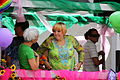 Claudia Roth am CSD in Munich 2011.JPG