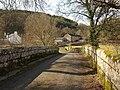 Clifford Bridge - geograph.org.uk - 1774259.jpg