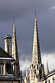 Clochers de la cathédrale de Bayonne.jpg