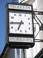 Clocks whose days (apparently) are numbered - geograph.org.uk - 835426.jpg