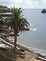 Clube Naval do Funchal, Madeira - 6 Aug 2012 - DSC04221.JPG