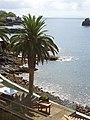 Clube Naval do Funchal, Madeira - 6 Aug 2012 - DSC04223.JPG